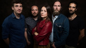 Gijón Sound Festival 2019 confirma a Morgán, Rozalén, Los Vinagres…