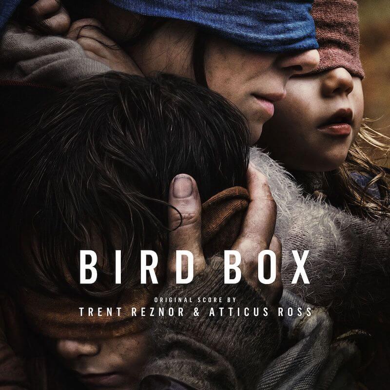 Banda Sonora de A Ciegas (Bird Box)