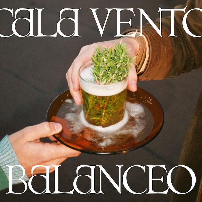 Balanceo - Cala Vento