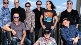 The Beach Boys actuarán en el BBK Music Legends 2019