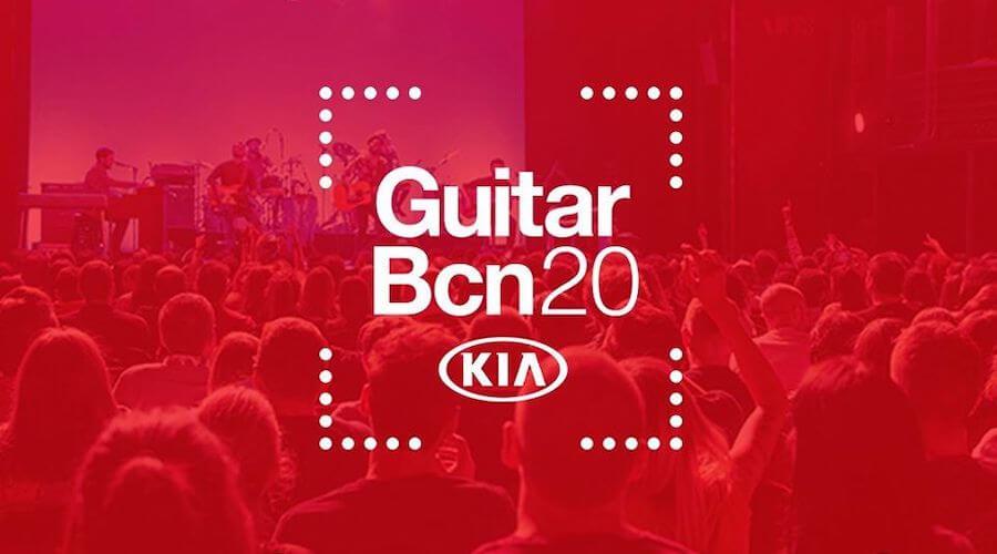 Guitar Festival BCN 2020