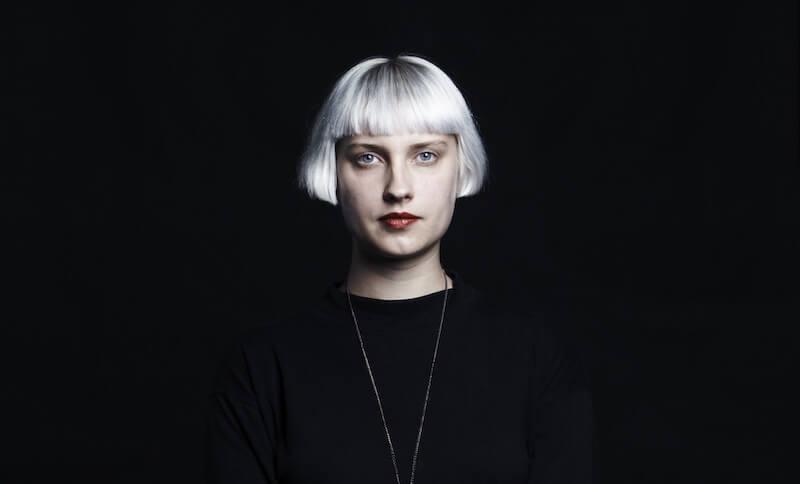 Molly Nilsson (2018)