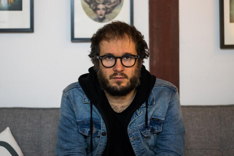 MUCHO (2019) - Entrevista