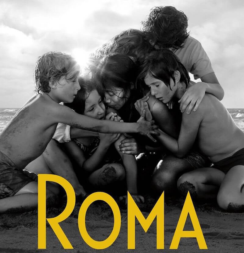 Banda Sonora de Roma - Alfonso Cuarón