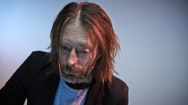 Thom Yorke comparte un estremecedor vídeo en directo con su actuación en los Electric Lady Studios