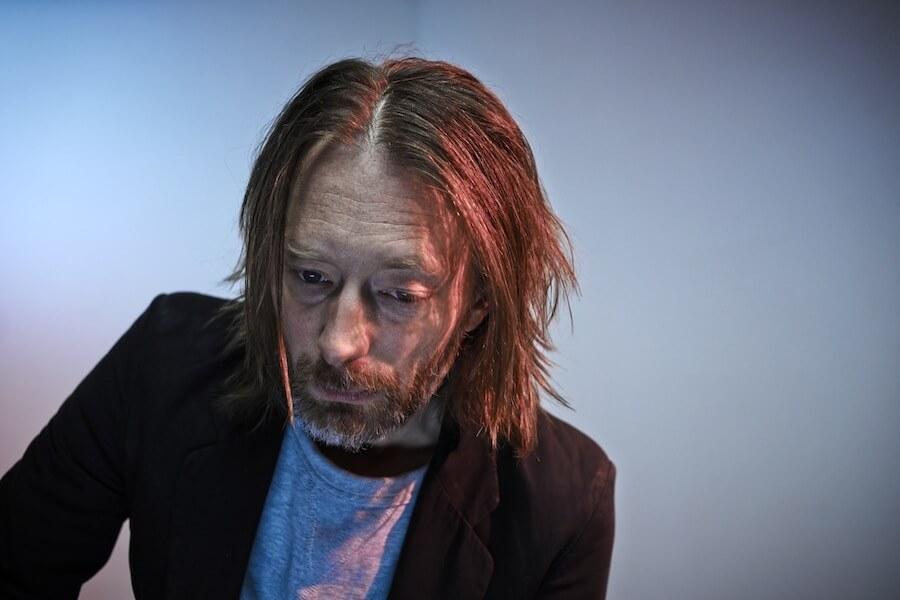 Thom Yorke (2019)