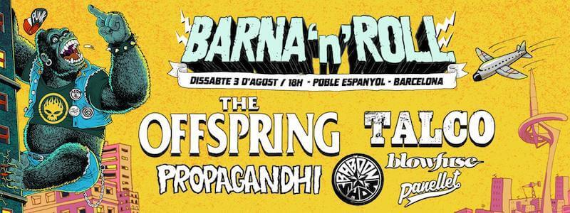 Barna 'n' Roll 2019