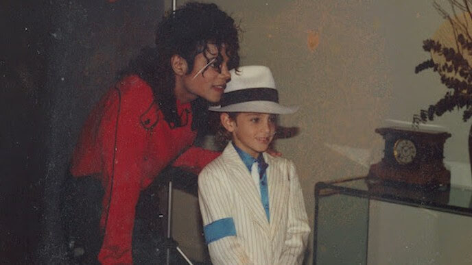 Documental Michael Jackson - Leaving Neverland