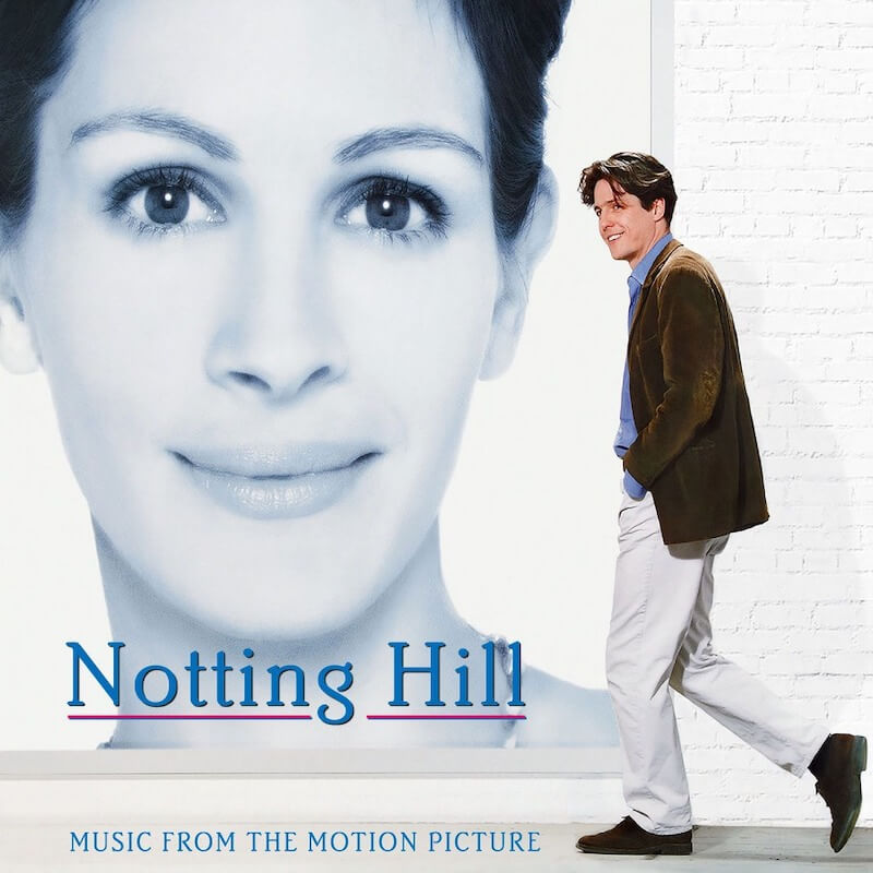 Notting Hill - Banda Sonora