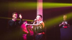 Crónica: Festival Cara•B 2019, jornada del viernes
