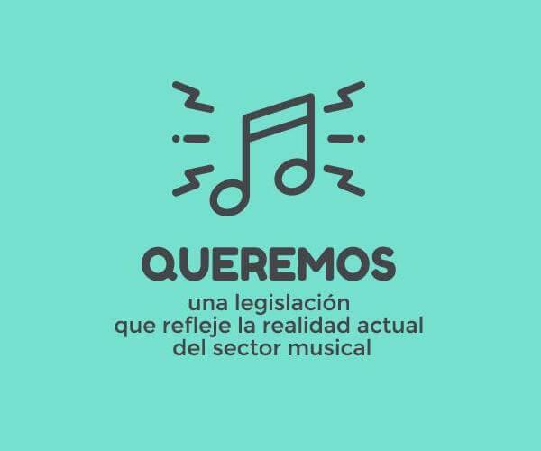 Plataforma Estatal por la Música