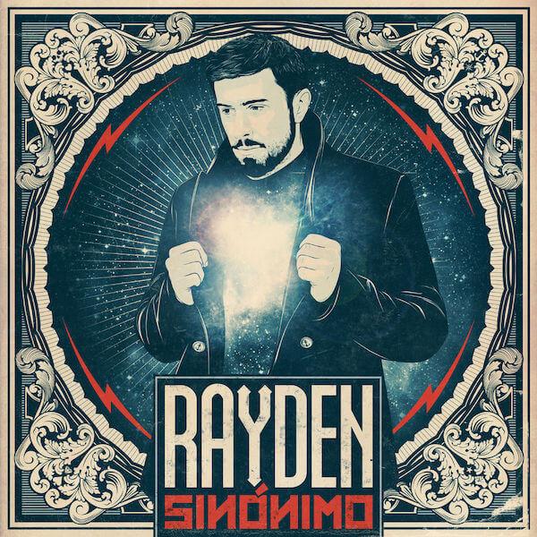 Rayden - Sinónimo