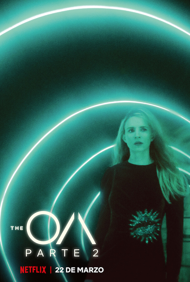 The OA - Temporada 2