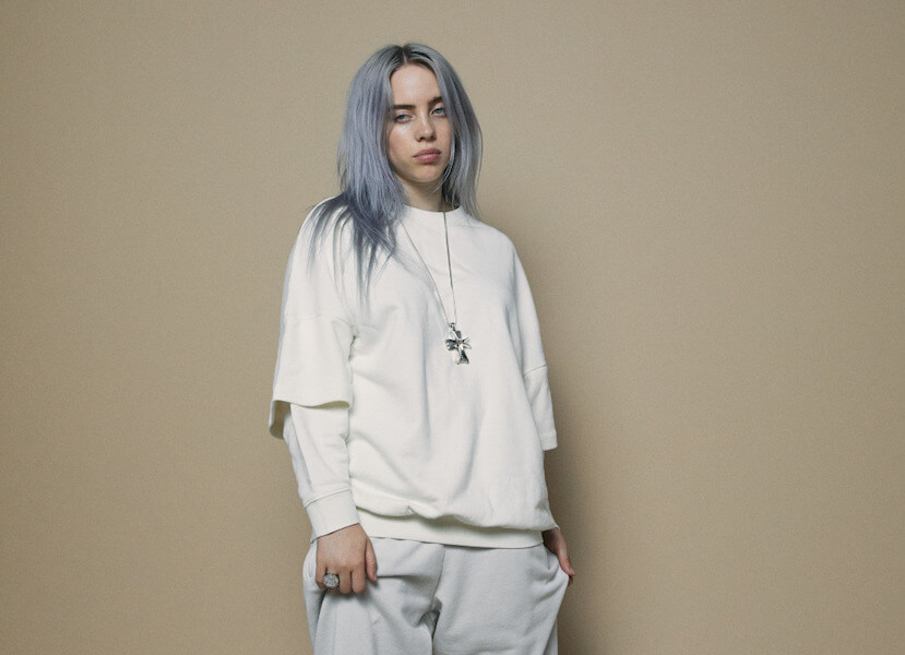 Billie Eilish (2019)