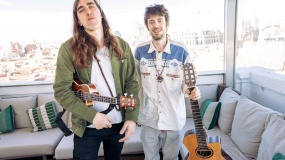 Entrevista a… Crystal Fighters