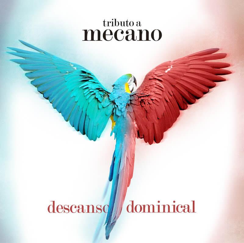 Descanso Dominical (Tributo a Mecano)