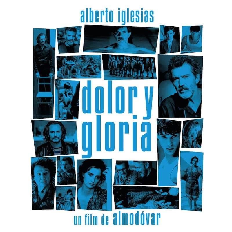 Banda Sonora de Dolor y Gloria