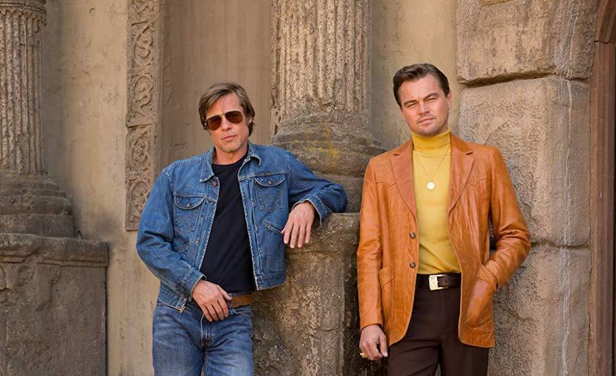 Érase una vez en Hollywood (Once Upon A Time… In Hollywood)