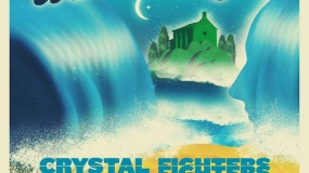 Crystal Fighters organizan su propio festival en Mundaka