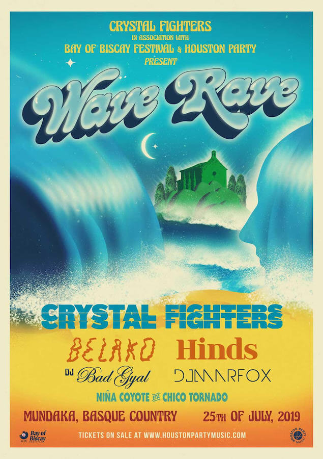 Festival Wave Rave