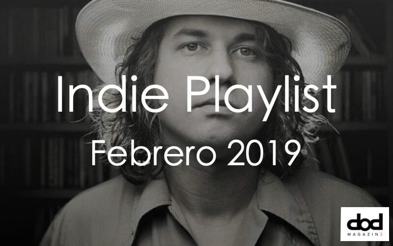 Las mejores canciones de febrero de 2019 [Playlist]
