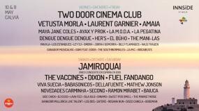 Mallorca Live Festival 2019 desvela su cartel por días
