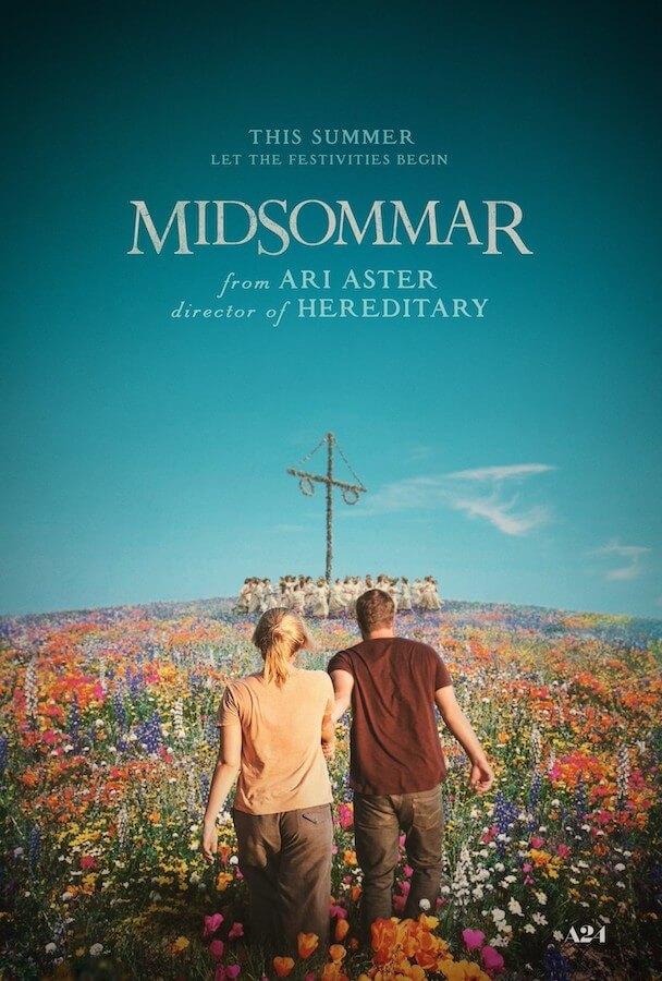 Midsommar - Ari Alister