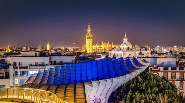 MTV EMAs 2019 se celebrará en Sevilla