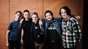 En directo: Así fue el primer concierto de Pearl Jam en 1990