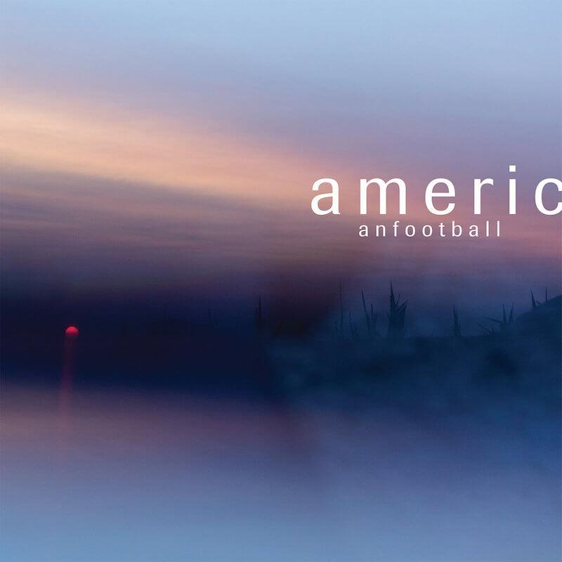American Football - LP3
