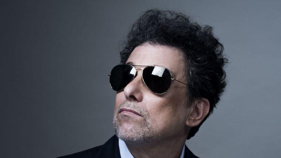 Andrés Calamaro (2020)