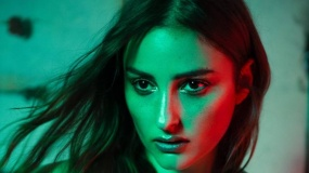 BANKS estrena el vídeoclip de 'Gimme'
