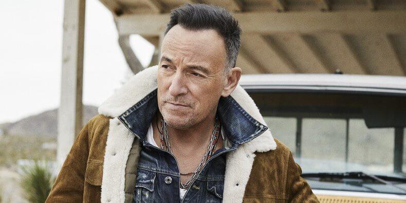 Bruce Springsteen (2019)