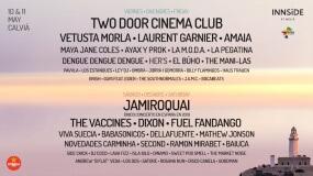 Guía del Mallorca Live 2019: cartel, horarios, mapa, accesos…