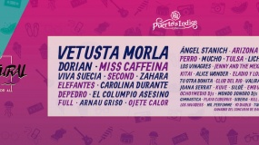 Sorteo: 1 abono doble para el Cooltural Fest 2019