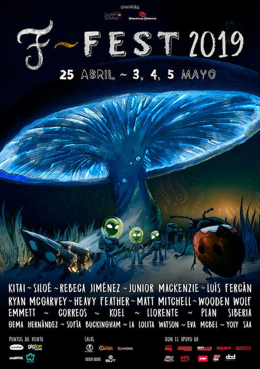 Festimad F-Fest