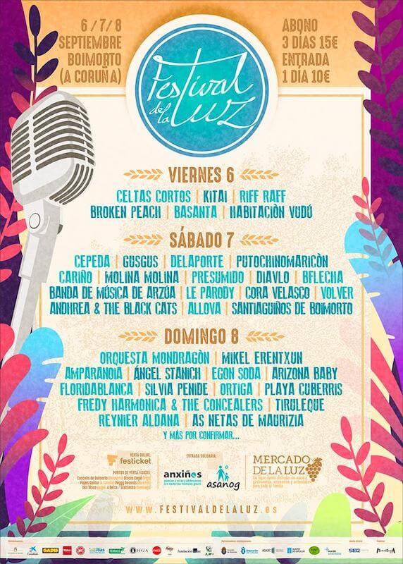 Festival de la Luz 2019