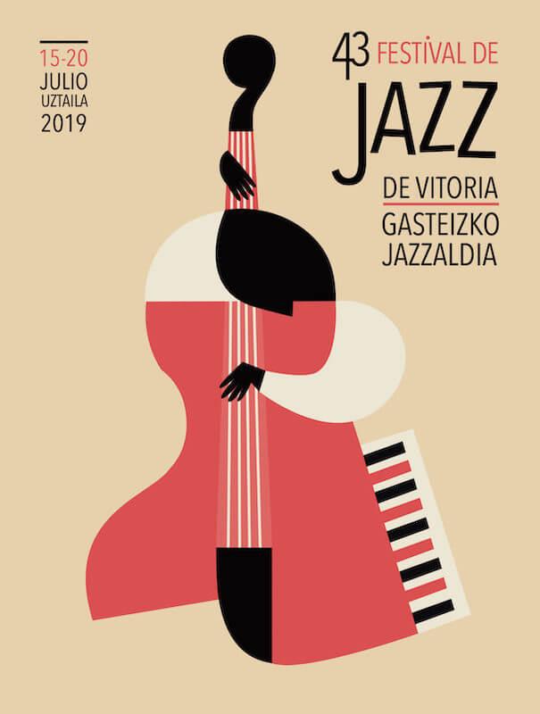 Festival de Jazz de Vitoria-Gasteiz 2019