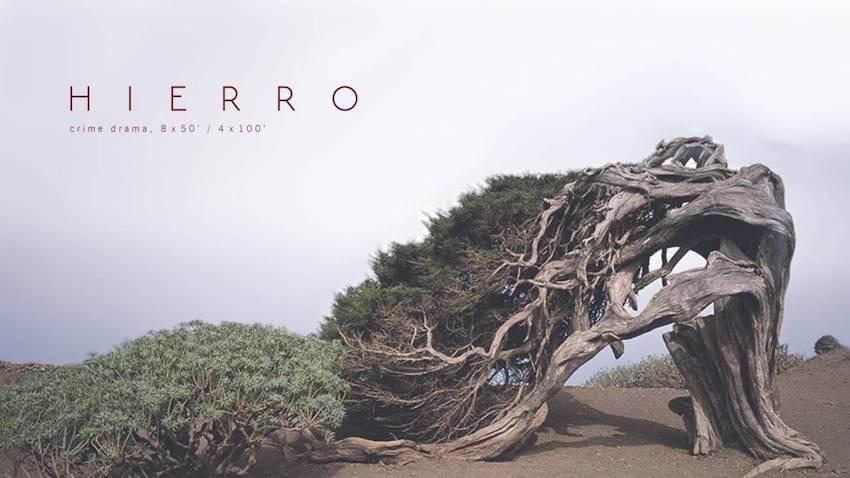 Serie Hierro - Movistar+