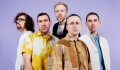 En directo: Concierto completo de Hot Chip en Minneapolis