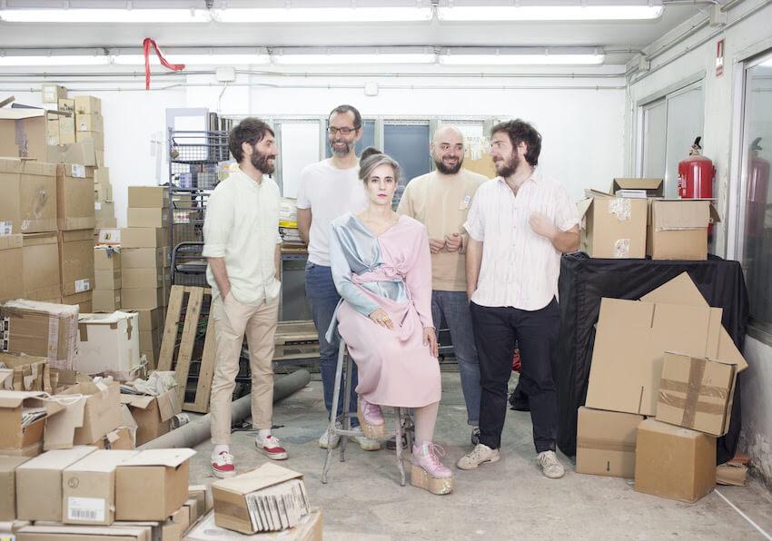 Los Punsetes (2019)