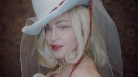 Madonna dice 'sí' al 'reggaeton-pop' con 'Medellín', su colaboración con Maluma