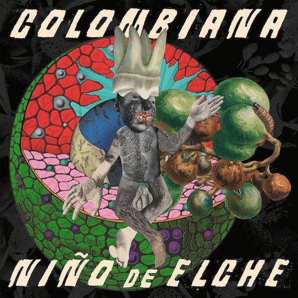 Niño de Elche - Colombiana
