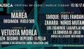 No Sin Música Festival 2020
