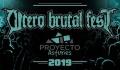 Otero Brutal Fest 2019