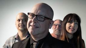 Pixies desvelan los detalles de su nuevo disco: 'Beneath the Eyrie'