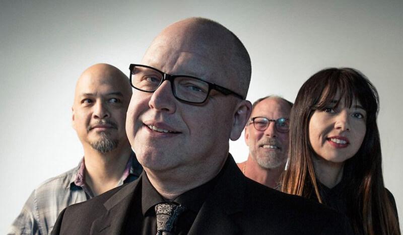 Pixies (2019)