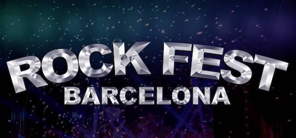 Rock Fest Barcelona 2020