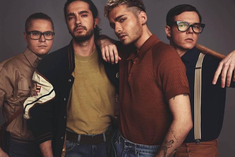 Tokio Hotel (2019)