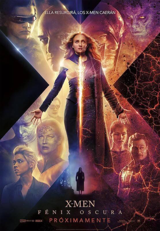 Últimas películas que has visto - (Las votaciones de la liga en el primer post) - Página 3 X-men-fenix-oscura